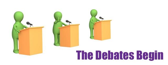 DebatesBegin