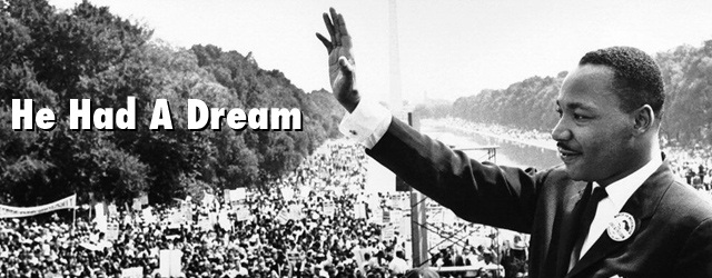 made martin luther king jr s have dream speech effective What was it that made the i have a dream speech by martin luther king jr one of the greatest speaking moments of all time as public speaking expert sarah.