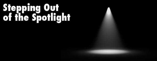 SpotlightStep