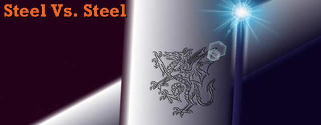 SteelVsSteel