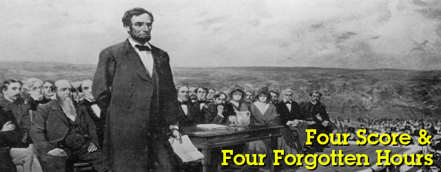 FourForgotten