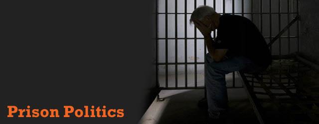 PrisonPolitics