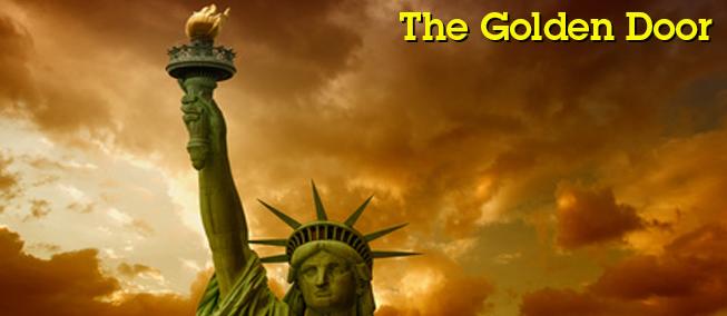 GoldenDoor