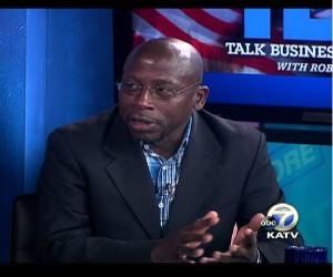 Wesley Brown Talk Business Politics