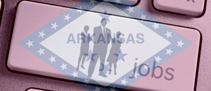 Jobless rate dips to 3.7% in Arkansas, job growth up 0.66% year-over-year thumbnail