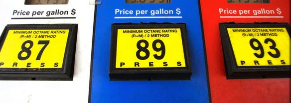 Gas Prices In Arkansas >> Arkansas Has Fifth Lowest Gas Prices In U S Talk Business