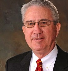 Arkansas State Chamber of Commerce President and CEO Randy Zook