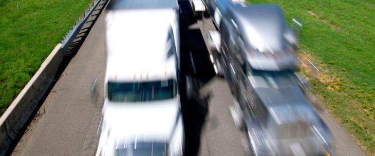 Freight demand softens, second half of 2019 a 'wild card' - Talk