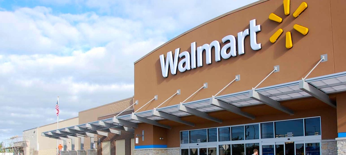 wal mart business report Wal-mart: it inside the world's biggest company  check out our state of the cio 2018 report on the challenges and concerns of cios today  when we acquire a business, we start by defining.