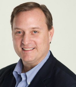 "John ""Randy"" Rogers, incoming CEO of Van Buren-based USA Truck"