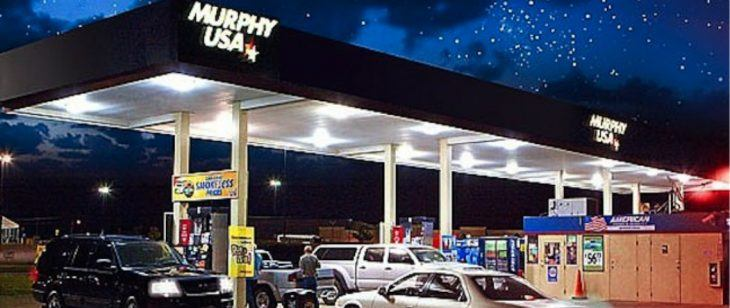 Greater working costs, lower gasoline costs dent Murphy USA 2Q earnings thumbnail