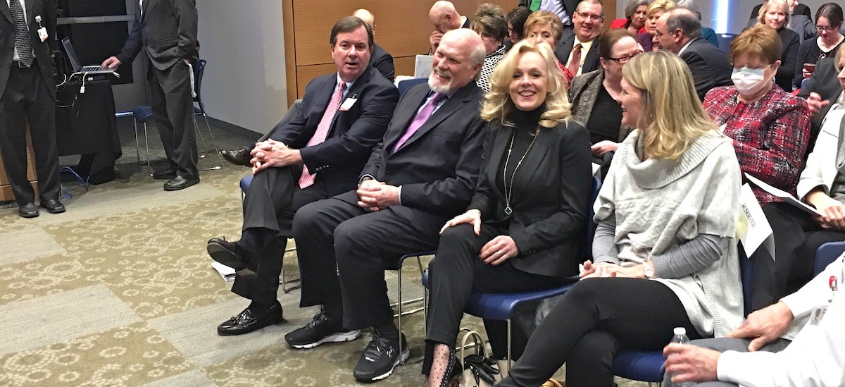 Terry Bradshaw Touts Uams Which Needs 97 Million For