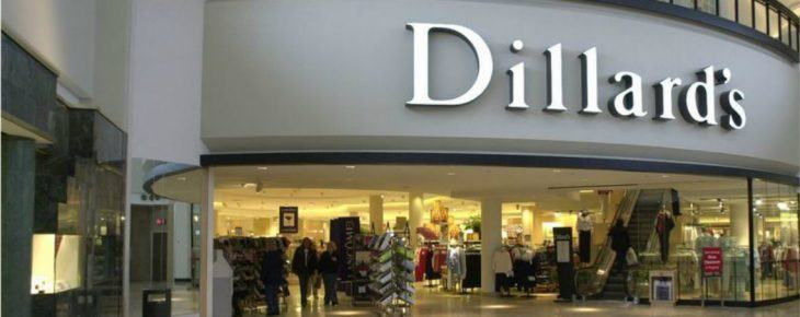 Dillard's post flat 1Q profits, revenue and same-store sales from a year ago thumbnail