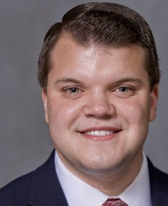 State Rep. James Sturch, R-Batesville
