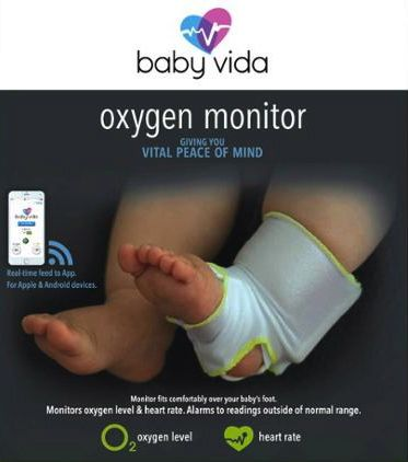 The Supply Side Mother S Invention Baby Vida Lands On
