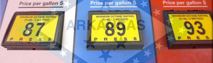 Arkansas gas tax below national average, other states look