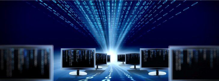 talkbusiness.net - Jeff Della Rosa - Big data can help e-commerce companies with logistics challenges, report shows