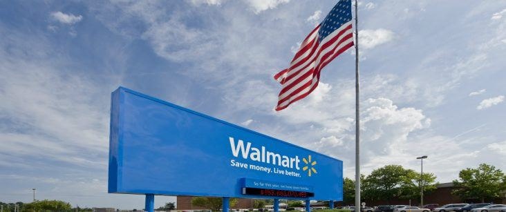More Wal-Mart job cuts announced with store, logistics