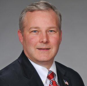 Arkansas Lt. Gov. Tim Griffin