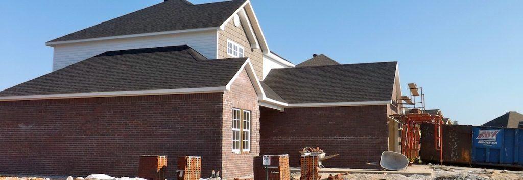 Northwest Arkansas Construction Permits Up 103 Through