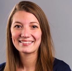 ASBTDC consultant Kelli Listenbee