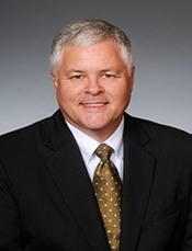 Rep. Brandt Smith, R-Jonesboro