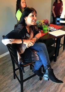 Home builder Melissa Denton
