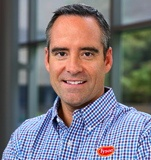 Tom Hayes, incoming CEO of Tyson Foods