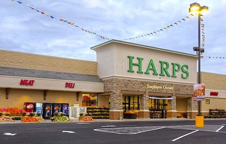 Kim Eskew rises from stock boy to CEO at Harps Food - Talk ...