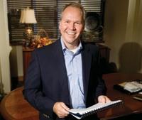 Arvest?s Private Bank Stresses Service - Talk Business & Politics