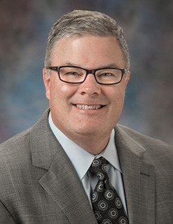 Arvest Bank Promotes Kent Williamson To President of Springdale