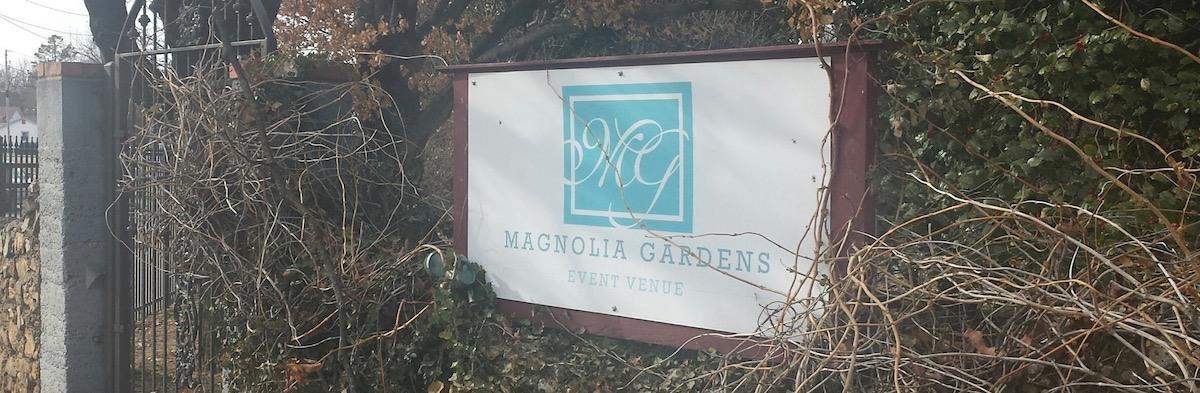 Walton Interests Purchase Magnolia Gardens In Downtown Springdale