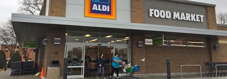 Aldi U.S. plans 900 new stores, likely to pull market share from Wal ...