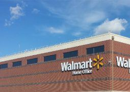 Wal Mart Stores Announces Plans For New Headquarters In