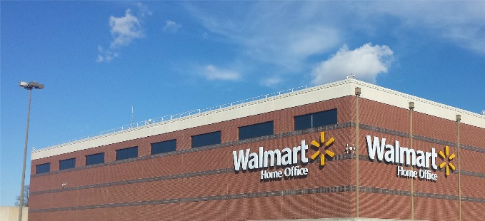 Wal-Mart Stores announces plans for new headquarters in ...