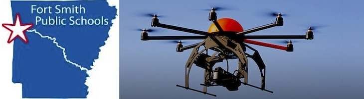 Fort Smith Public Schools to roll out drone program in fall