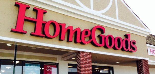Homegoods Coming To Jonesboro - Talk Business & Politics