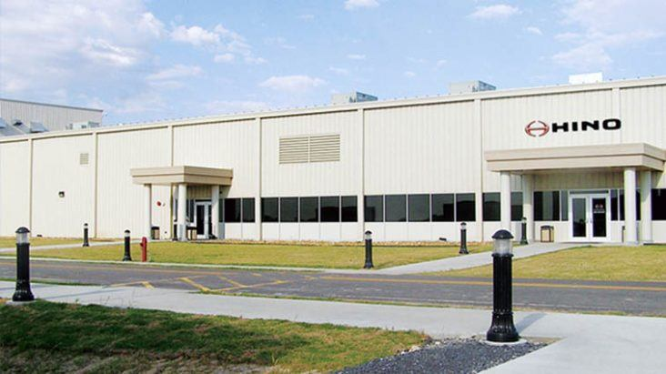 Hino Motors expands Marion axle plant, invests $280 million