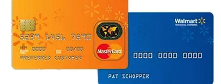 Wal Mart eases credit card terms in hopes of gaining more