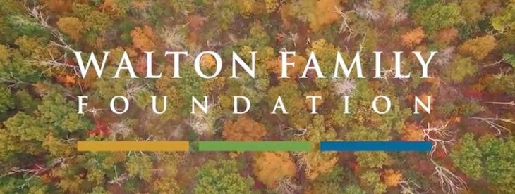 Walton Family Foundation enlists Artspace to build creative