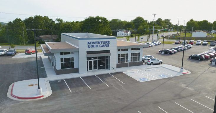 adventure subaru in fayetteville expands as sales volume. Black Bedroom Furniture Sets. Home Design Ideas