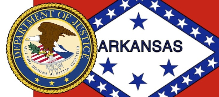 Former Arkansas senator charged again in federal corruption