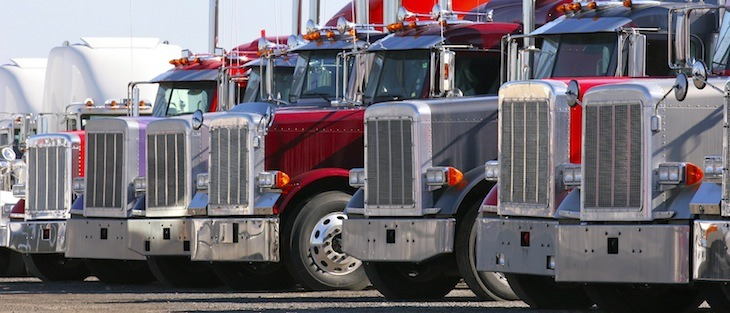 Driver shortage is top issue among Arkansas trucking