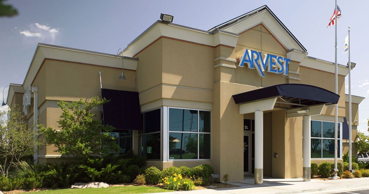Arvest Bank hits $1 billion mortgage mark for 17th straight year thumbnail