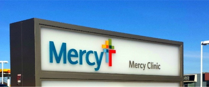 Mercy merges two OB/GYN clinics in Rogers thumbnail