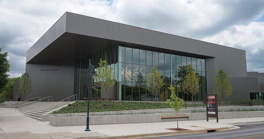 Walton Arts Center preps shows for national tours