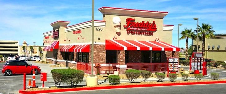 Freddy s Frozen Custard & Steakburgers to open Fort Smith