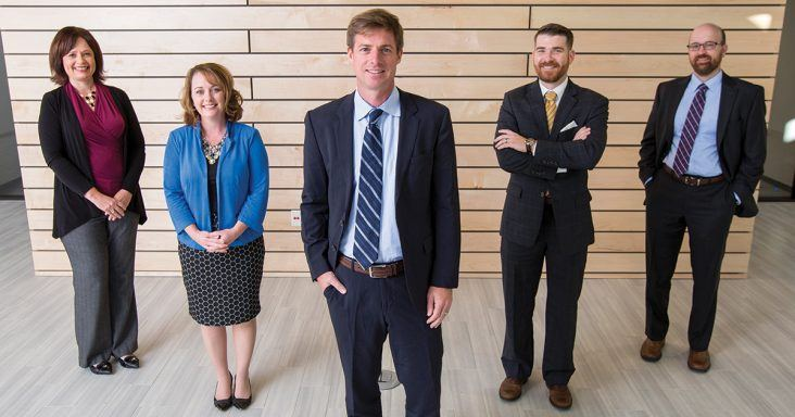 Waco Title Co  moves to new, larger headquarters in Springdale