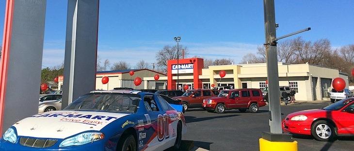 car mart tulsa  Car-Mart focuses on growth as Jeff Williams becomes CEO - Talk ...
