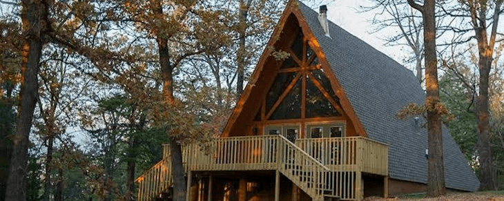 Airbnb Use On The Rise In Arkansas With 78 400 Guest